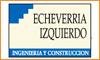 Echeverria, Izquierdo, Ingeniería y Construcción S.A