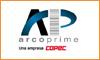 Arcoprime - Copec