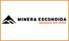 Minera Escondida (Antofagasta)