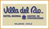 Hotel Villa del Rio (Valdivia)