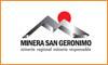 Cía. Minera San Gerónimo (La Serena)