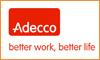 Adecco (Feria Laboral INACAP 2016)