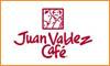 Juan Valdez (Feria Laboral INACAP 2016)