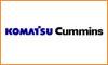 Komatsu Cummins (Feria Laboral INACAP 2016)