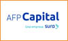 AFP Capital (Feria Laboral INACAP 2016)
