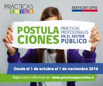 Prácticas Chile