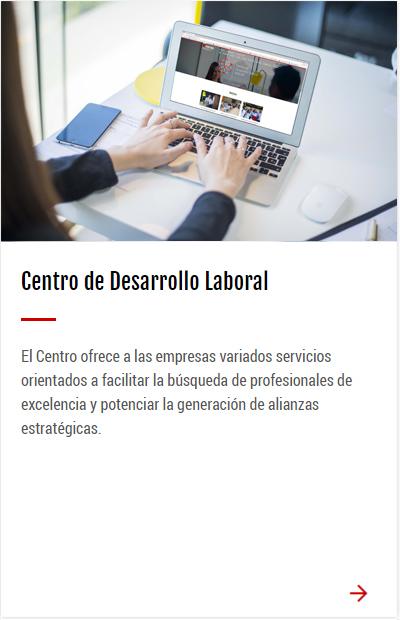 Centro de desarrollo