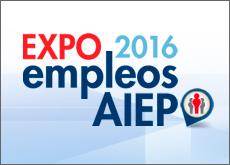 Expo empleo 2016